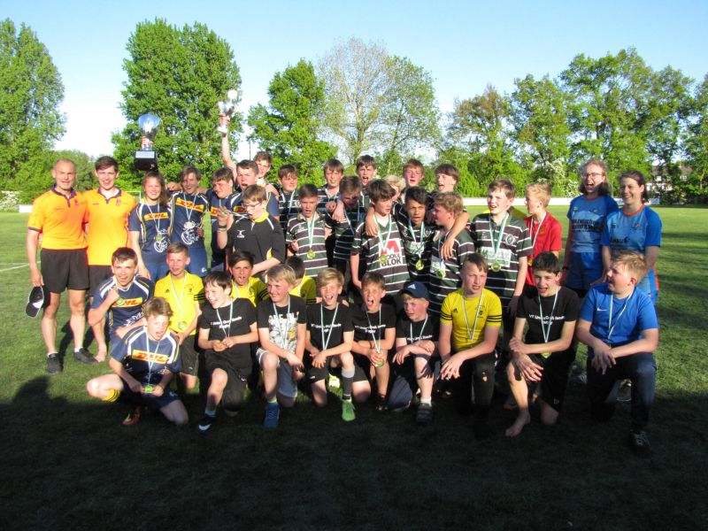 Rugby-Turnier